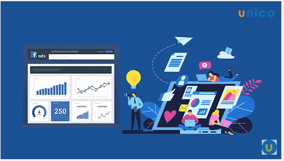 Khóa học chạy quảng cáo facebook online