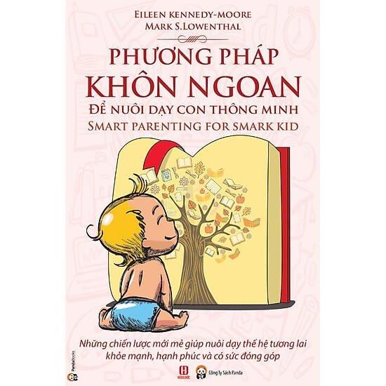 sách nuôi dạy trẻ thông minh