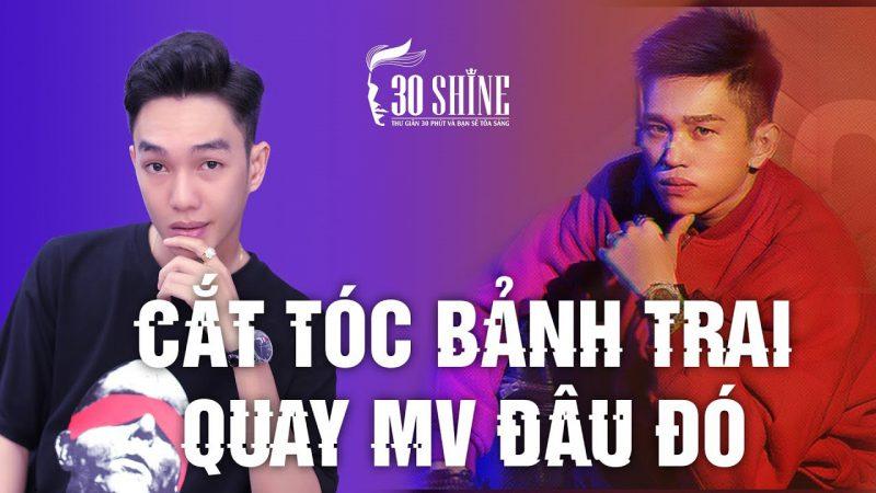BarberShop Hà Nội