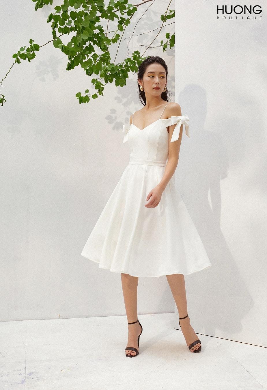 cửa hàng váy Hà Nội
