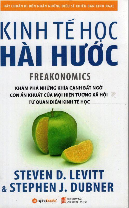 Kinh tế học hài hước