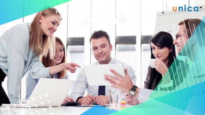học tiếng anh online cho người đi làm