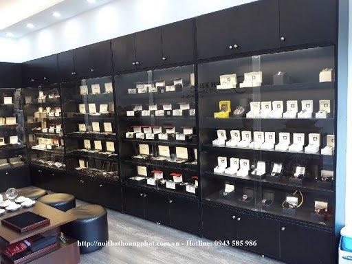 shop bán đồng hồ uy tín tại Hà Nội