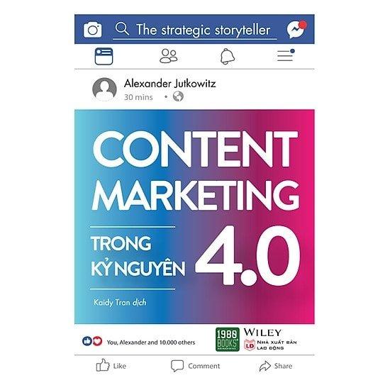 sách marketing hay nhất mọi thời đại