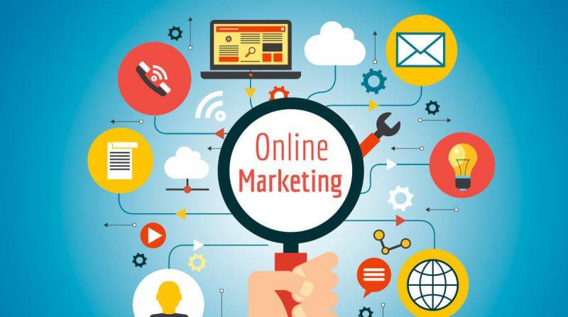 Khóa học digital marketing online