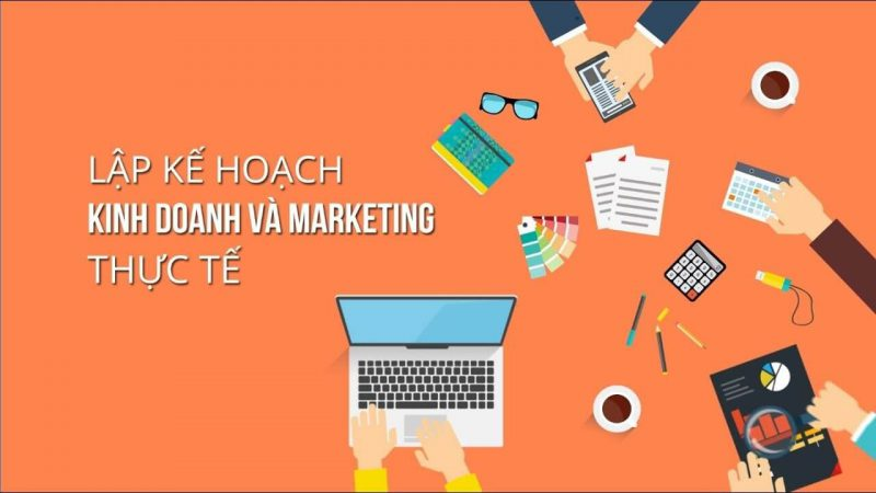 Khóa học marketing online