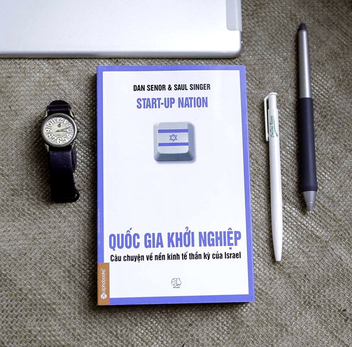 sách hay về kinh doanh