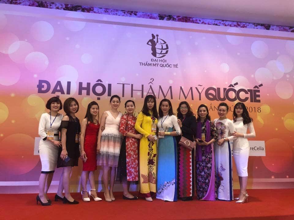 phun xăm thẩm mỹ Hà Nội