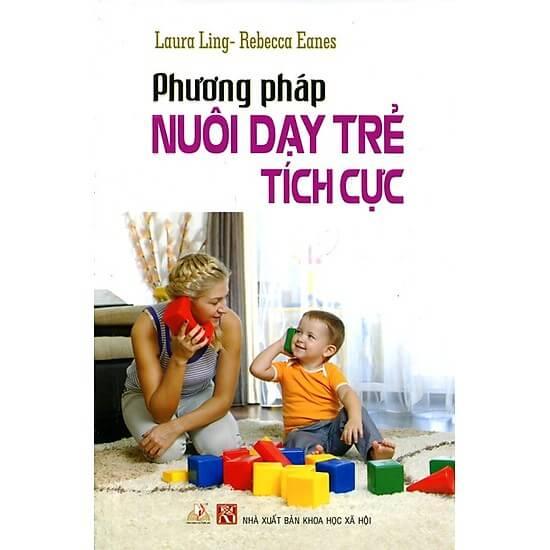 Sách nuôi dạy trẻ sơ sinh