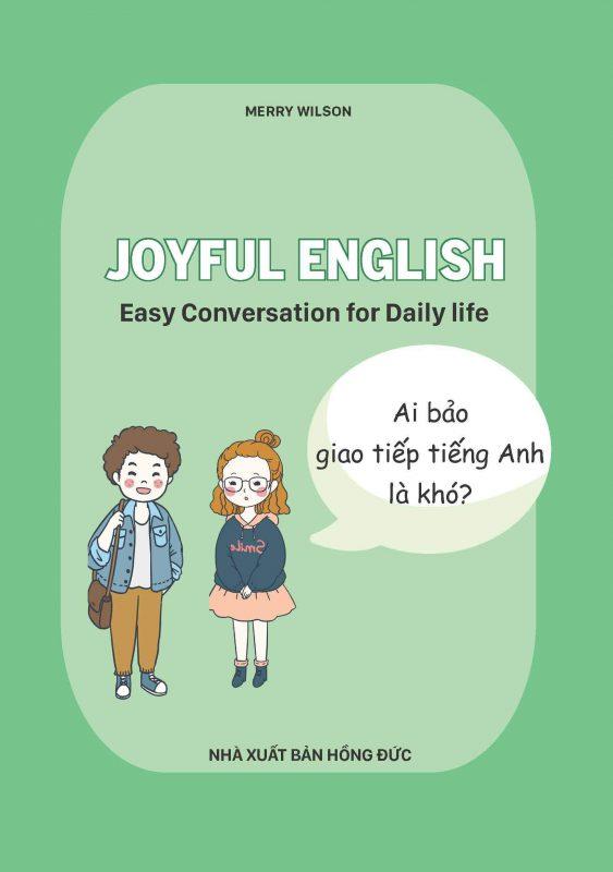 Joyful English