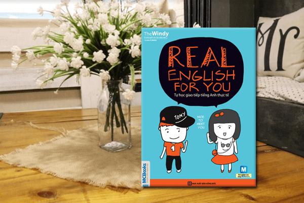 Real English For You
