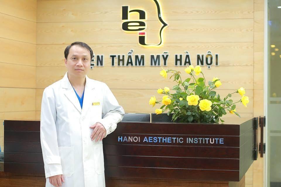 thẩm mỹ viện Hà Nội