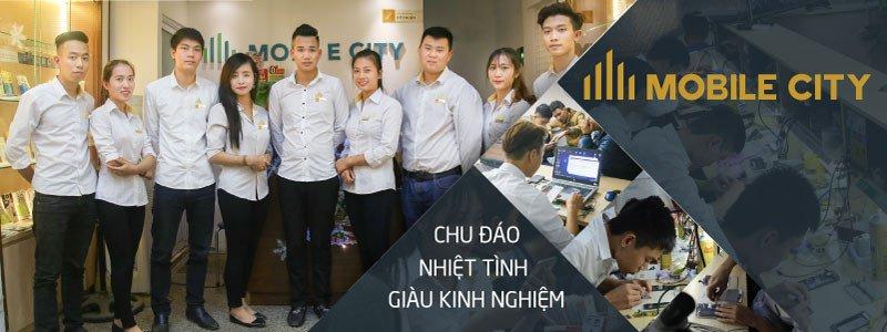 thay pin iphone Hà Nội