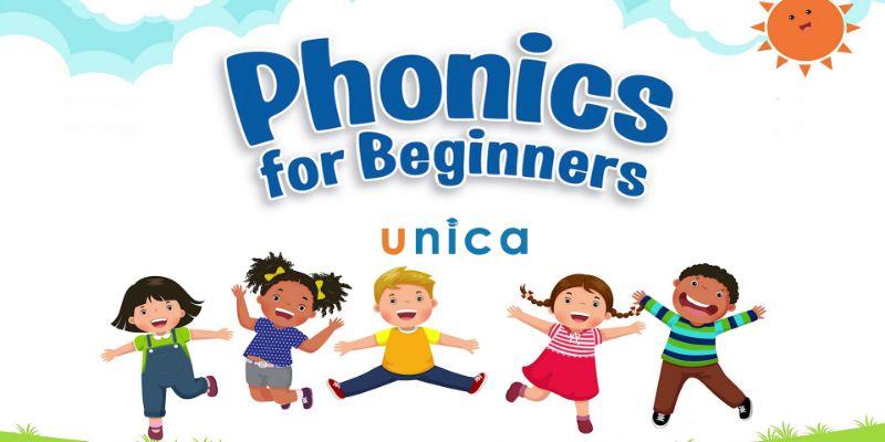 Phonics for beginner