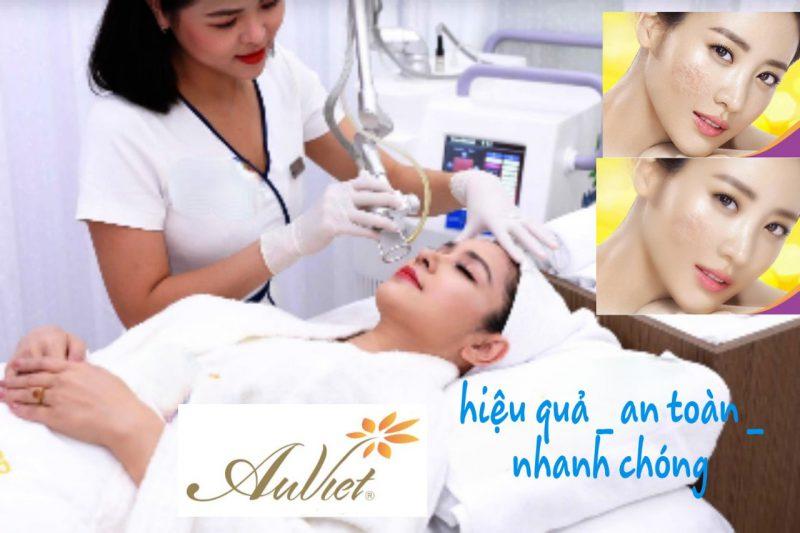 trị sẹo tại Hà Nội
