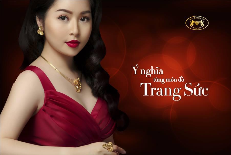 tiệm vàng bạc tại Hà Nội