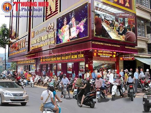 Tiệm Vàng Bạc Uy Tín
