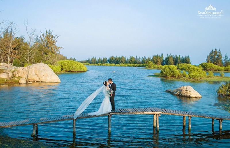 chụp hình cưới Cần Thơ