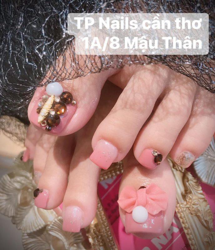 nail cần thơ