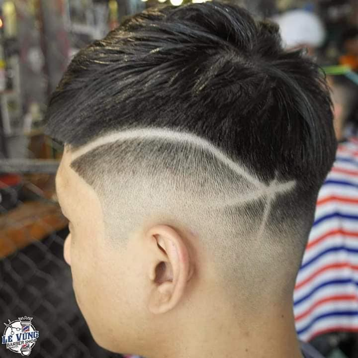 Lê Vững Barber