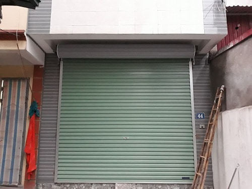 cửa cuốn Cần Thơ