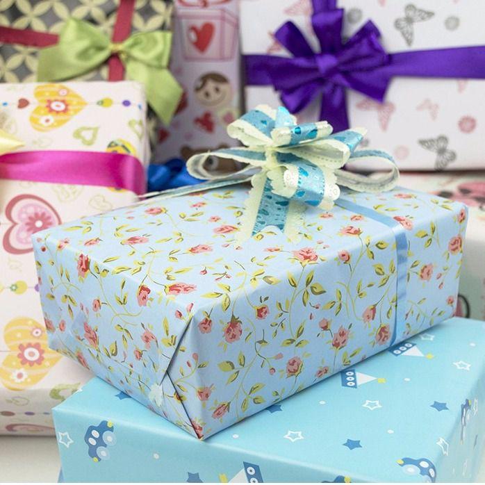 Gói quà đẹp