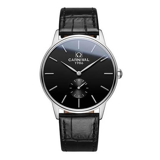 Đồng hồ tầm giá 2 triệu