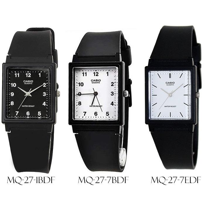 Đồng hồ unisex Casio