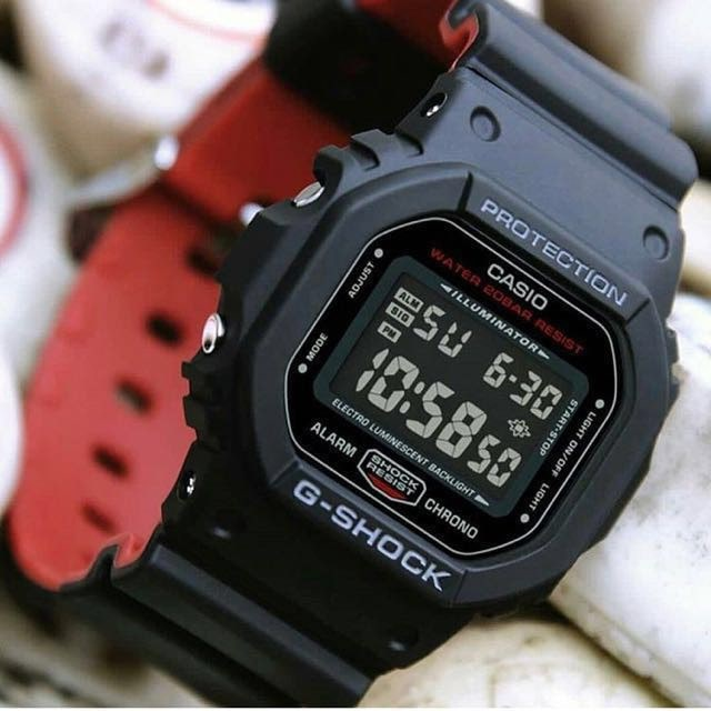 Đồng hồ Caiso G-Shock