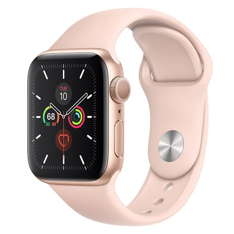 Apple Watch Series 5 GPS VN/A