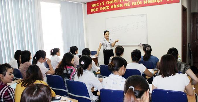 - Trung Tâm Đào Tạo Kế Toán Tại Sài Gòn Từ Cơ Bản Đến Chuyên Sâu