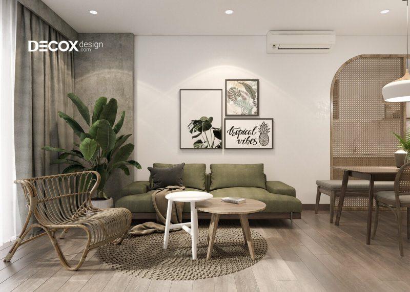 Decox Design - chất lượng cho một không gian sống tinh tế
