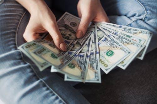 vay tài chính