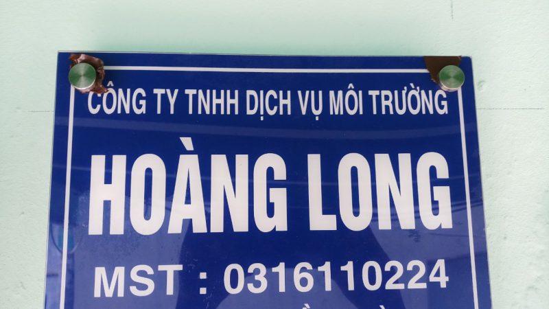 Công ty Hoàng Long