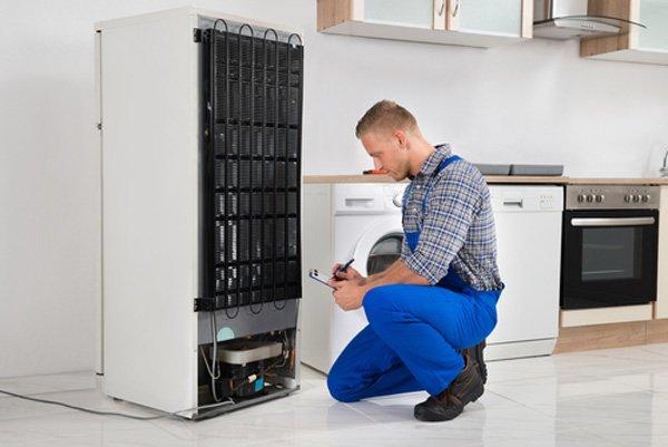 Sửa tủ lạnh Cần Thơ