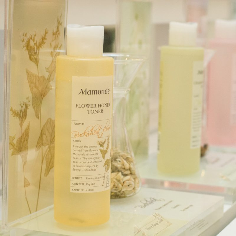 Mamonde FLOWER HONEY