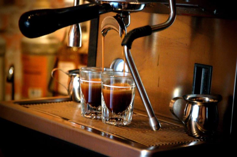 Cách pha coffee ngon