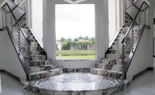 đá cầu thang Hải Phòng