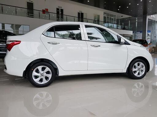 xe ô tô 4 chỗ giá dưới 500 triệu