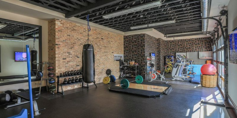 Bảo Anh's Gym Cần Thơ