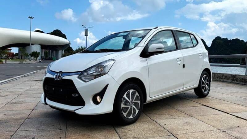 Ô tô giá tốt ở Việt Nam