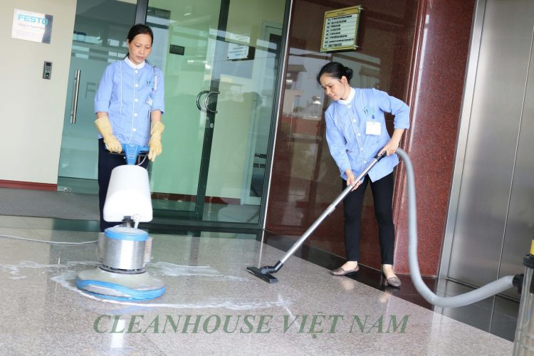 Clean House Việt Nam