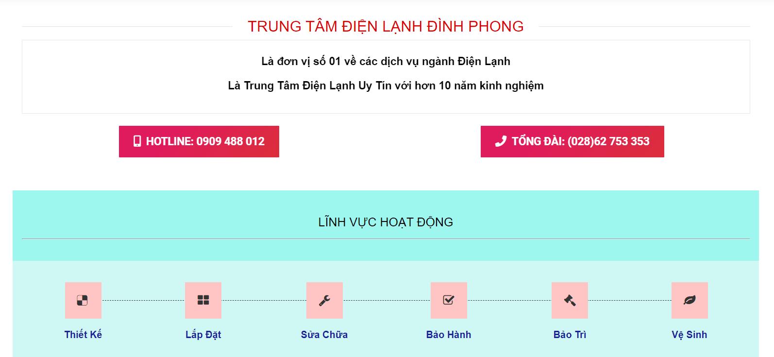 Dịch Vụ Vệ Sinh Máy Lạnh Giá Rẻ TP Hồ Chí Minh