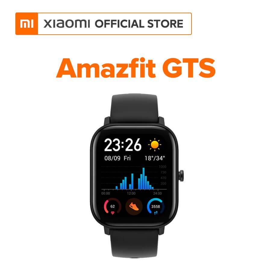 Xiaomi Huami Amazfit GTS (Global Version)