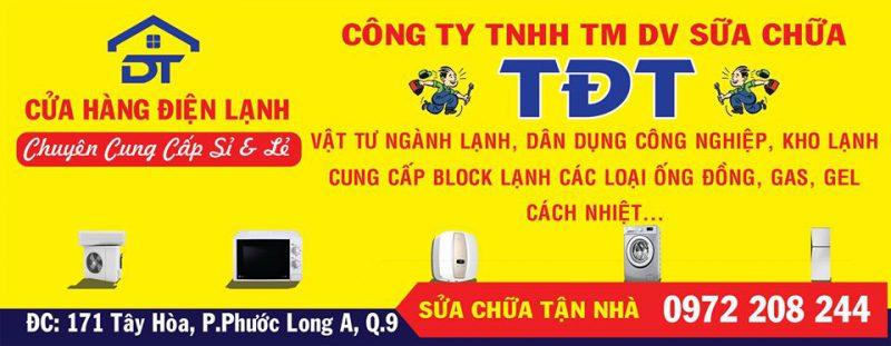 Trung Tâm Điện Lạnh Giá Rẻ Và Uy Tín Tại Sài Gòn