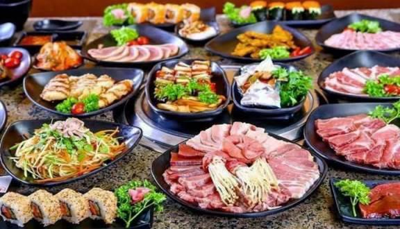 quán ăn ngon tại Hải Phòng