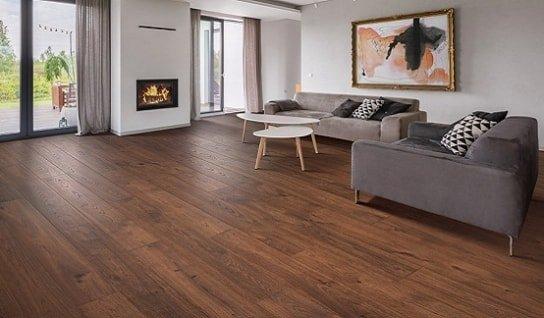 sàn gỗ Bình Dương