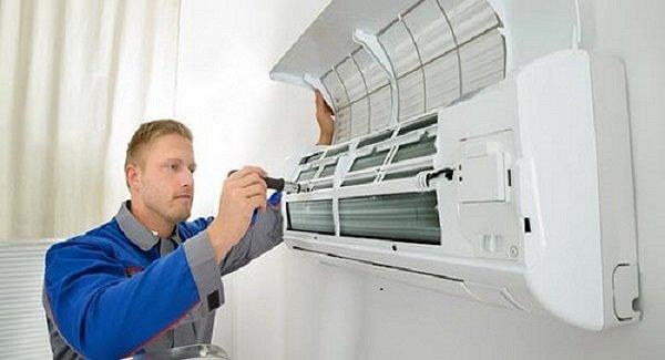 Cam Kết Sửa Chữa Máy Lạnh Uy Tín Trên Địa Bàn Quận Thủ Đức