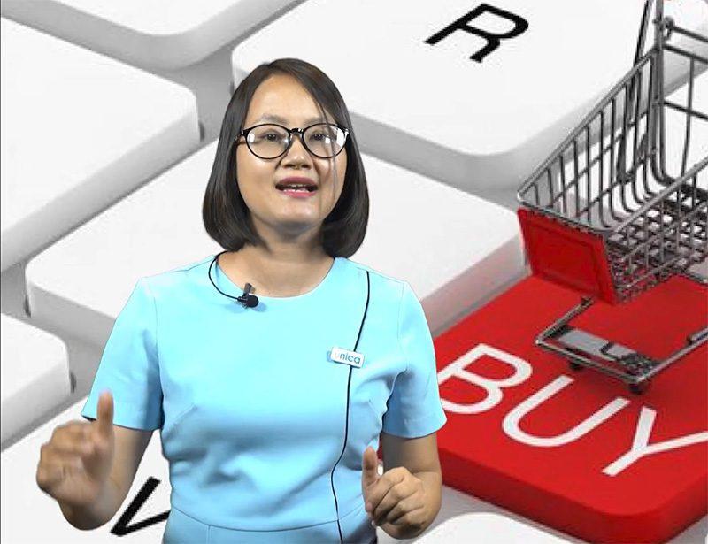 Khóa Học Sales Manager Online