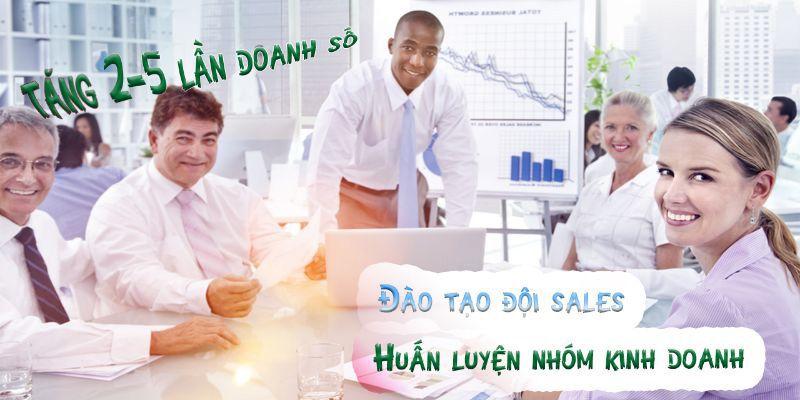 Học Sales Marketing